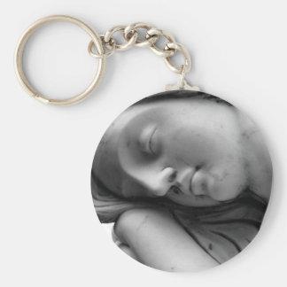 Eternal Slumber Keychain