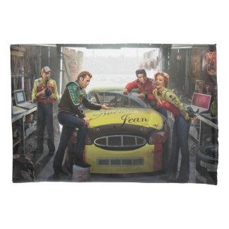 Eternal Speedway 2 Pillowcase