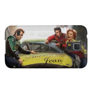 Eternal Speedway Galaxy S5 Case