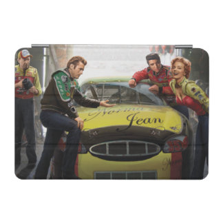 Eternal Speedway iPad Mini Cover