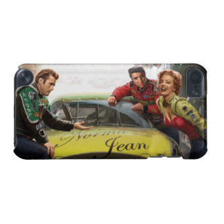 Eternal Speedway iPod Touch 5G Covers