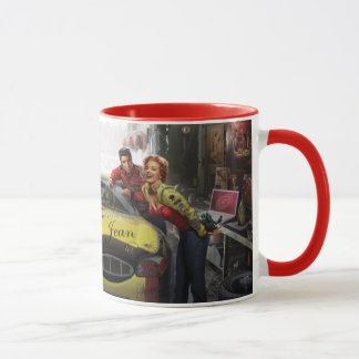 Eternal Speedway Mug