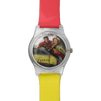 Eternal Speedway Watch
