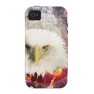 Eternal Vigilance Vibe iPhone 4 Cases