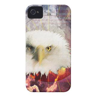 Eternal Vigilance iPhone 4 Case