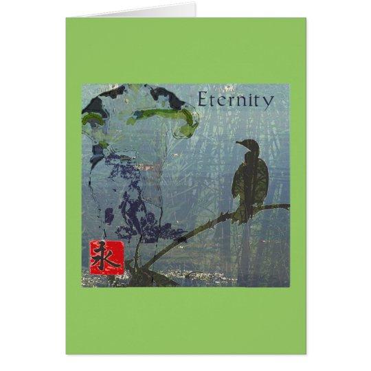 Eternity Card