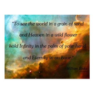Eternity Postcards