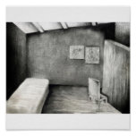 Ethams Studio Print