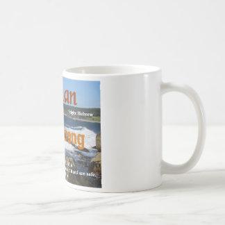 Ethan Basic White Mug