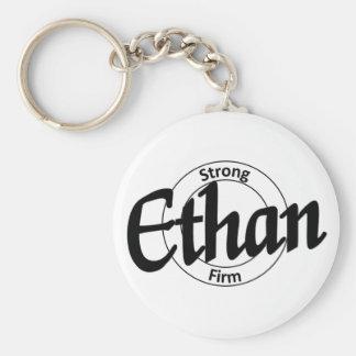 Ethan Key Ring