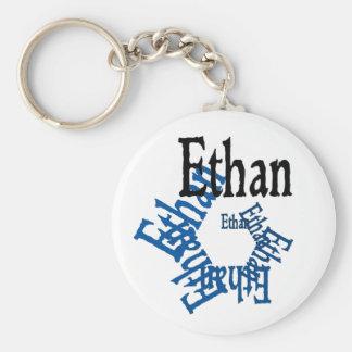 Ethan Keychain