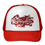 Ethan Mesh Hats