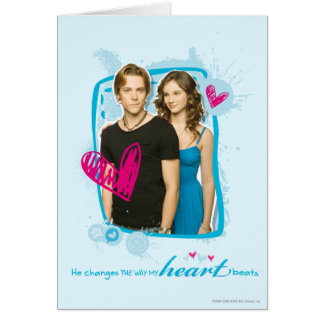 Ethan & Tara Card