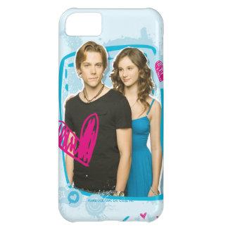 Ethan & Tara iPhone 5C Case