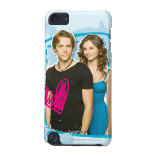 Ethan & Tara iPod Touch (5th Generation) Cover