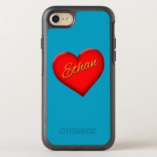 Ethan Valentine Phone Case