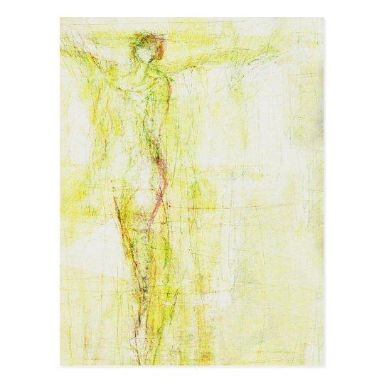 ethereal angel (20) postcard