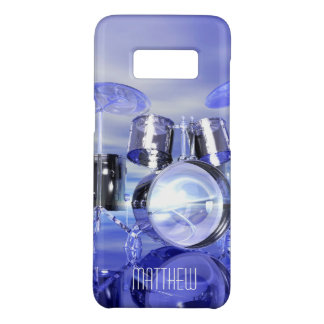 Ethereal Drums on the Beach Music Case-Mate Samsung Galaxy S8 Case