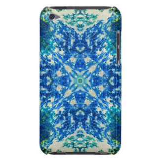 Ethereal Forest Mandala Barely There iPod Covers