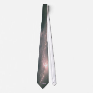 EtheREAL Lightning Tie