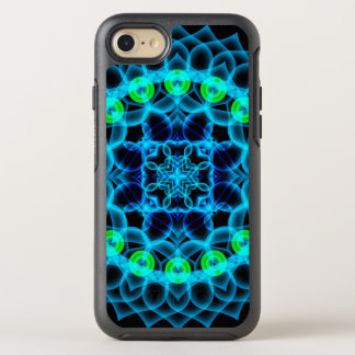 Ethereal Lotus Mandala OtterBox Symmetry iPhone 7 Case