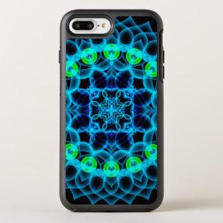 Ethereal Lotus Mandala OtterBox Symmetry iPhone 7 Plus Case