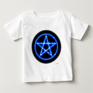 Ethereal Pentacle Baby T-Shirt