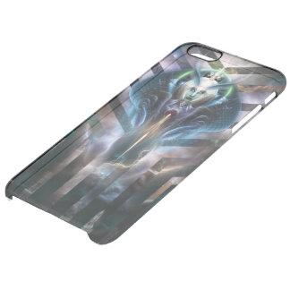 Ethereal Queen Of Galaxy iPhone6/S Plus Deflector Clear iPhone 6 Plus Case