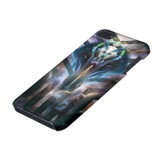 Ethereal Queen Of Galaxy iPod Touch 5G Case