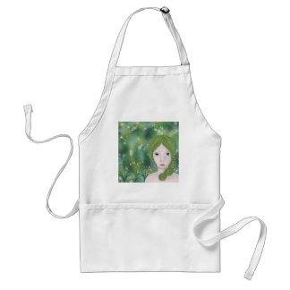 Ethereal Standard Apron