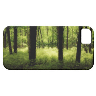 Ethereal Summer Woods iPhone 5 Cases