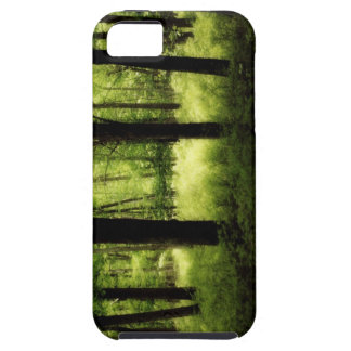 Ethereal Summer Woods iPhone 5 Cover