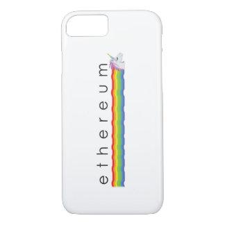 Ethereum phone cover