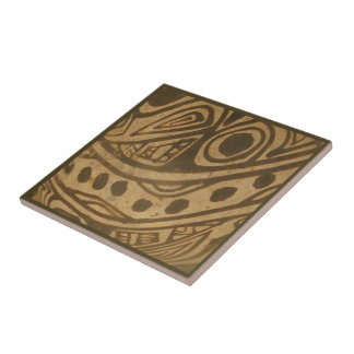 Ethic Museum Bowl Design Tile