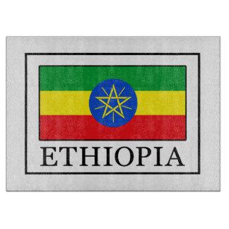 Ethiopia Cutting Board