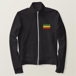 ETHIOPIA EMBROIDERED JACKET