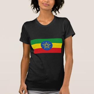 Ethiopia Flag ET T-Shirt
