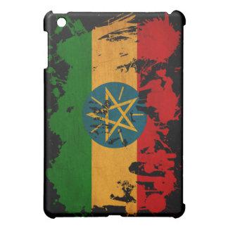 Ethiopia Flag Case For The iPad Mini