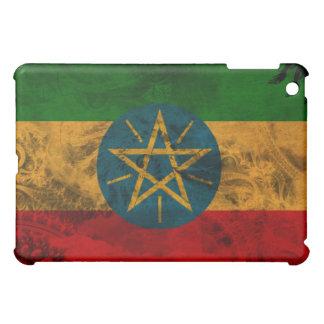 Ethiopia Flag iPad Mini Covers