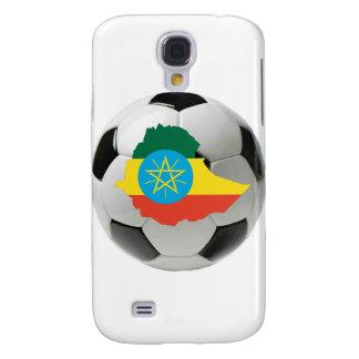 Ethiopia football soccer samsung galaxy s4 cover