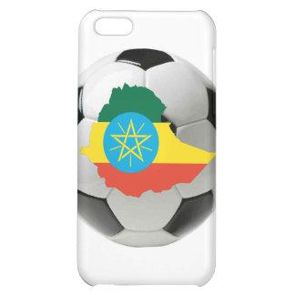Ethiopia football soccer iPhone 5C covers