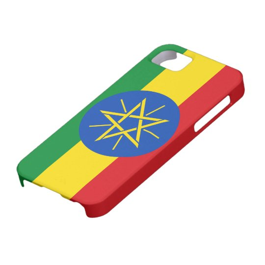 Ethiopia iphone 5 case