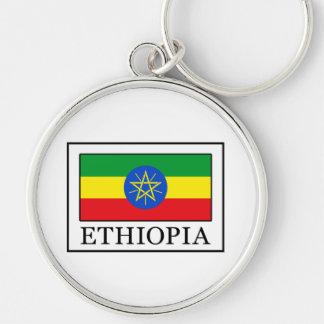 Ethiopia Key Ring
