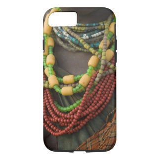Ethiopia: Lower Omo River Basin, Omo Delta, iPhone 8/7 Case
