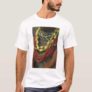 Ethiopia: Lower Omo River Basin, Omo Delta, T-Shirt