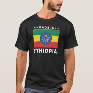 Ethiopia Made T-Shirt