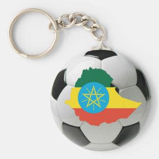 Ethiopia national team key ring