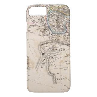 Ethiopia, Somalia, Africa iPhone 8/7 Case