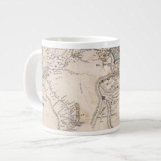 Ethiopia, Somalia, Africa Large Coffee Mug
