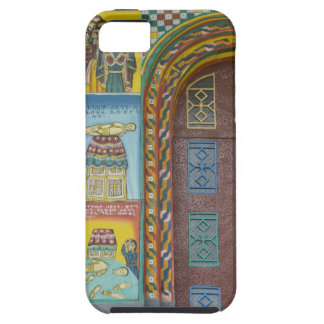 Ethiopia:  Tigray Region, Axum, Christ Church, iPhone 5 Covers